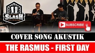 Cover Song The Rasmus | Akustik Guitar