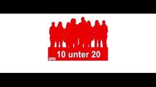 10 unter 20 SPD Oldenburg Land