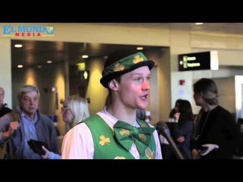 El Mundo Boston Celtics and Copa Airlines Launch New Partnership