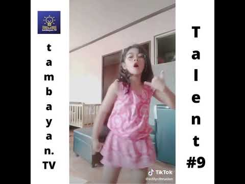 Tambayan TV Got Talent I demeeczher ANTONIEGA
