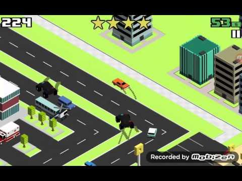 crashy road 1 6 starsss youtube