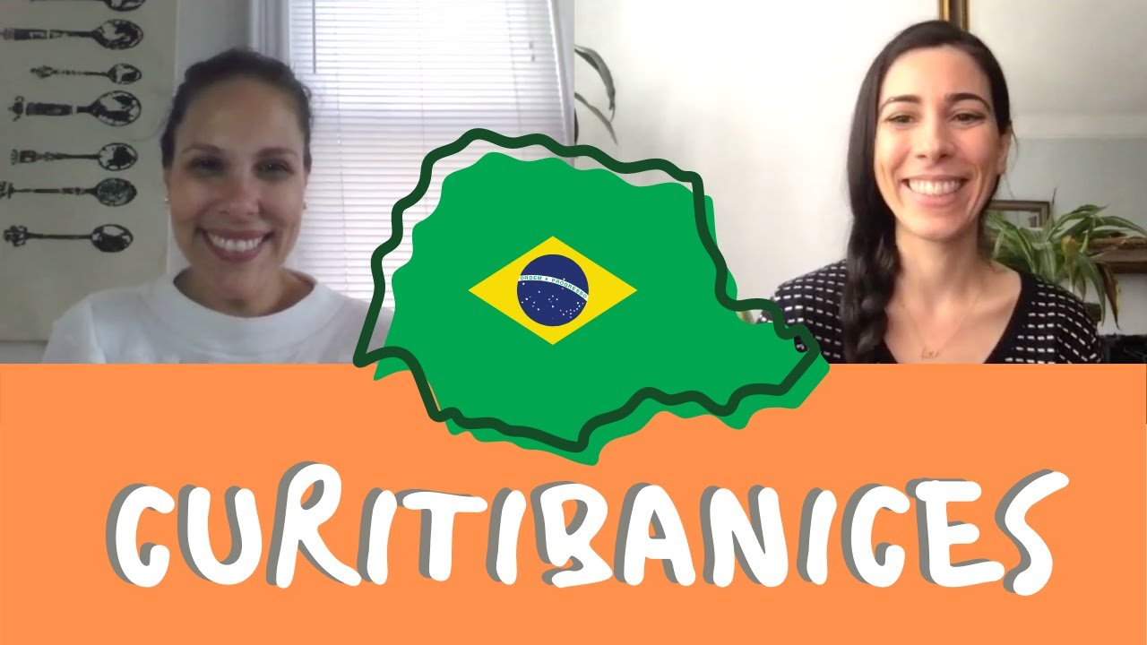 Brazilian Slangs and Expressions   Curitibanices