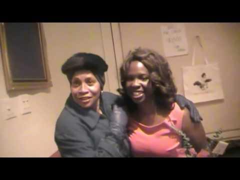 Cheryl Francis Harrington Starring In I Met Someone! 2014