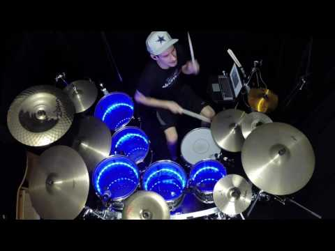 Drive - Drum Cover - Incubus