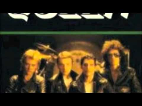 Crazy Little Thing Called Love by Queen - Lyrics & Chords - YouTube