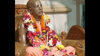 Japa Meditation Srila Prabhupada Chanting Hare Krishna Mahamantra