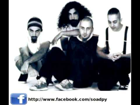 System of a down roulette testo italiano