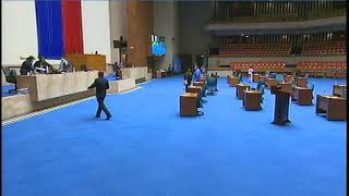 18th CONGRESS 2nd REGULAR SESSION #08 Part 2