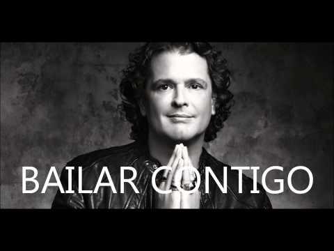 Bailar Contigo - Carlos Vives  Albúm: Corazón Profundo