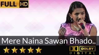 Mere Naina Sawan Bhado - मेरे नैना सावन भादो, फिर भी मेरा मन from Mehbooba (1976) by Jaya Lakshmi