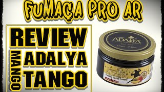 #49 Review- Adalya Mango Tango!