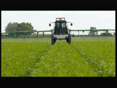 Herbicide ban or not? (Glyphosate) - BBC - 24th July 2016