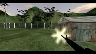 My C++ DirectX 3D Game Engine