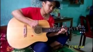 Mẹ Từng Là (Tia Hải Châu) - Guitar hợp âm đệm hát đơn giản.