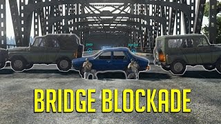 [Battlegrounds] The Bridge Blockade