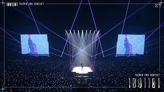 The Greatest Moments : 태민 TAEMIN 2nd CONCERT [T1001101] PART.1 thumbnail
