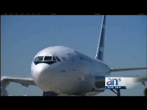 Cuba al Día: Suspende Cubana de Aviación los vuelos nacionales