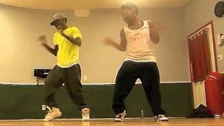 DAVID THOMAS & SORAYA LUNDY WORKSHOP 2 HD
