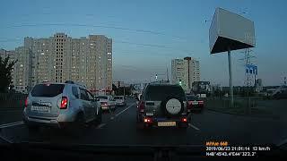 Сальск - Волгодонск - Волгоград. 7 серия. Финиш. Волгоград - Волжскиий