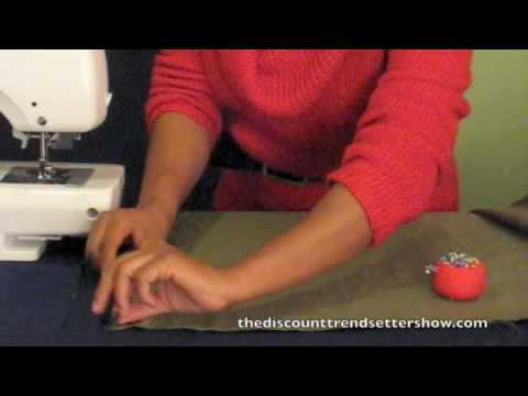 Diy:how To Make Simple Curtains