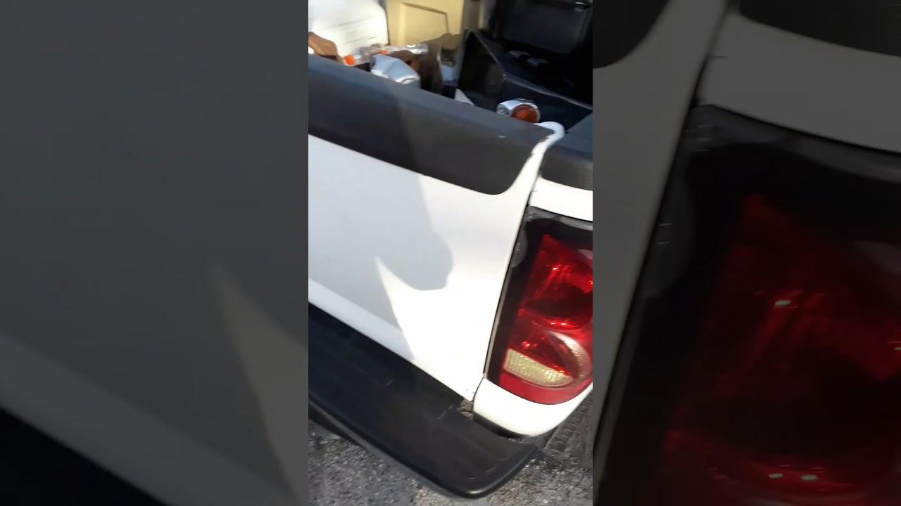 Btr nsr truck cam
