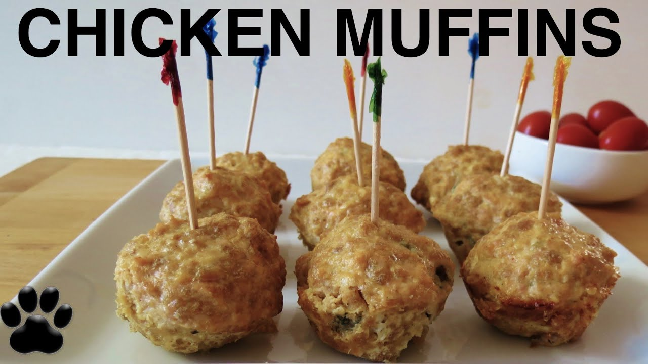 Easy microwave chicken mince dog muffins diy dog food by cooking easy microwave chicken mince dog muffins diy dog food by cooking for dogs youtube forumfinder Image collections