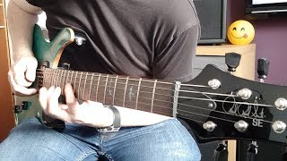 PRS SE Paul's Guitar - Demo & Review