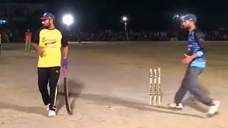 6 overs 122 runs Target Chased | Brilliant Batting
