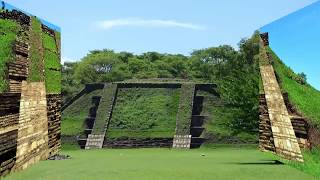 Ruinas de Cihuatán - El Salvador