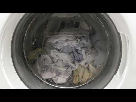 Samsung washing machine  Daily 40 Wash part 2