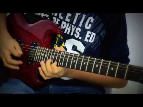 Strength of the World Cover - Avenged Sevenfold