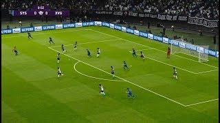 Zamalek vs TP Mazembe | Champions League CAF | 24 Janvier 2020 | PES 2020