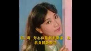Gambar cover 陳寶珠呂奇 -- 姑娘十八似花嬌 ~ Danny & 小翠絲
