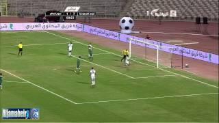 أهداف مباراة - #نجوم العالم المسلمين و #نجوم السعودية 5-9 | مباراة خيرية