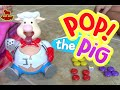 Game Time Pop The Pig Family Fun | Toys Academy