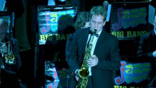 JAZZ TRAVEL BIG BAND  , BLUE RONDO A LA TURK