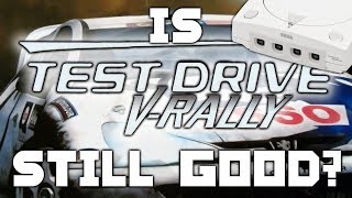 Is Test Drive: V-Rally (Dreamcast) Still Good? - IMPLANTgames