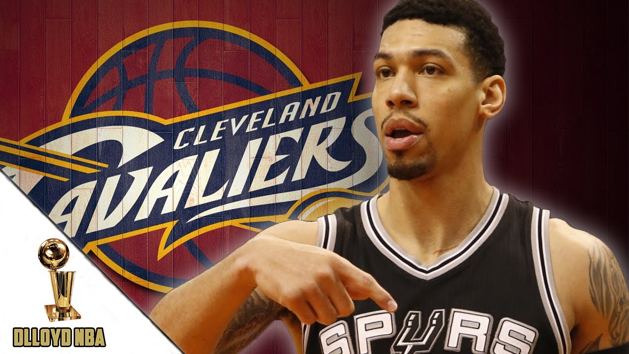 Cavs Interested In Danny Green Trade!!! - YouTube