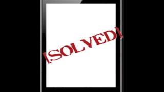 How to fix a white screen of death iPod or iPhone(, 2013-02-10T21:14:08.000Z)