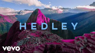 Hedley - Obsession (Audio)
