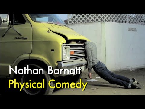Physical Comedy