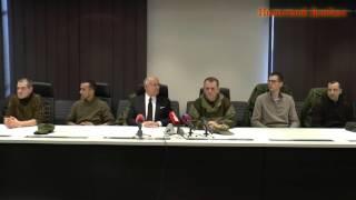 На стороне ДНР воюют французские добровольцы