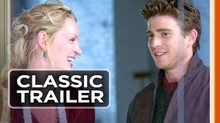 Prime Official Trailer #1 - Uma Thurman, Meryl Streep Movie (2005) HD