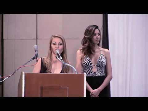 Escuela de modelaje/Academia de modelaje/Bogotá/Desfile Tayrovision Black and White 2016 thumbnail