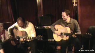 Tchavolo Schmitt Duo - Swing Valse