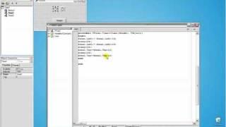 Создание дрожащей формы в Delphi 7(Все исходники и видеоуроки в высоком качестве, Вы можете скачать на сайте: http://abelovsoft.narod.ru Мой канал: https://www.yo..., 2010-09-26T09:17:55.000Z)