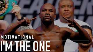 [2015 Motivation] IM THE ONE ft. Les Brown