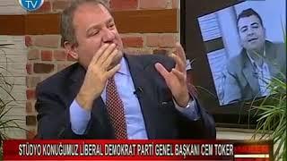 """""""Hollanda Anayasası'nı alın, Türkiye yine Kuzey Kore gibi yönetilir.."""" -Cem Toker (31.05.2012) Video"""