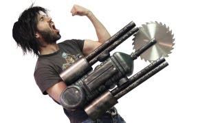 Nerf CYBORG! thumbnail