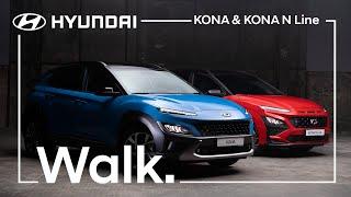 The new Hyundai KONA Walkaround